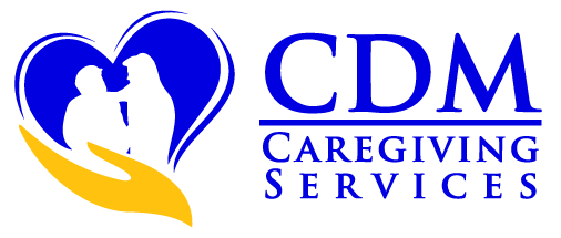 Image of CDM Caregiving Services Employer Logo