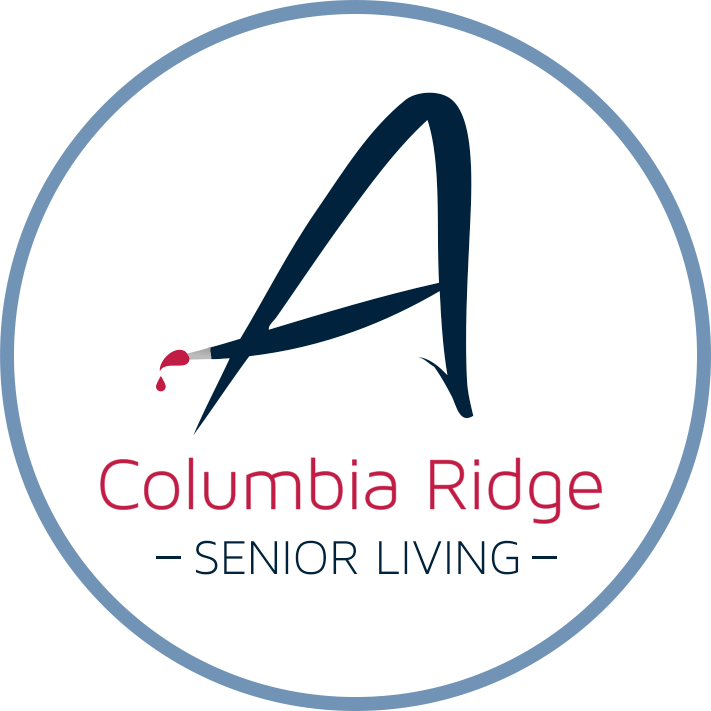 Image of Columbia Ridge Employer Logo
